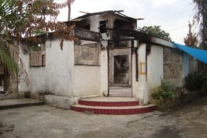 Front View-Foreclosed House And Lot For Sale In Cagayan De Oro City, Misamis Oriental (AN-1228383)