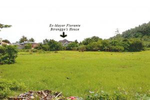 Front View-Foreclosed Vacant Lot For Sale In Atimonan, Quezon Province (AN-1295807)