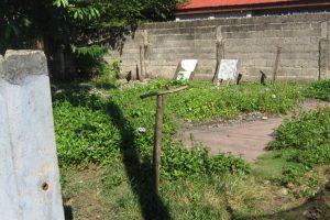 Front View-Foreclosed Vacant Lot For Sale In Cagayan De Oro City, Misamis Oriental (AN-1428911)