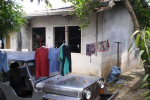 Front View-Foreclosed House And Lot For Sale In San Jose Del Monte City, Bulacan (AN-1492394)