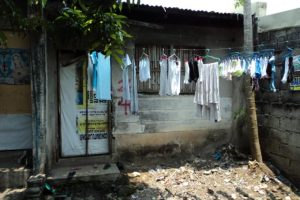 Front View-Foreclosed House And Lot for sale in San Jose Del Monte City, Bulacan (AN-1543899)