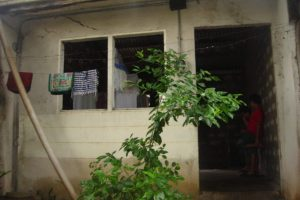Front View-Foreclosed House And Lot for sale in San Jose Del Monte City, Bulacan (AN-1570514)