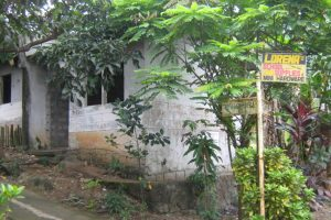Front View-Foreclosed House And Lot for sale in San Jose Del Monte City, Bulacan (AN-1699349)