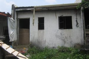 Front View-Foreclosed House And Lot For Sale In San Mateo, Rizal (AN-2045447)