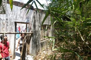 Front View-Foreclosed House And Lot For Sale In San Mateo, Rizal (AN-2061112)