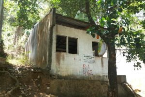 Front View-Foreclosed House And Lot For Sale In San Mateo, Rizal (AN-2118485)