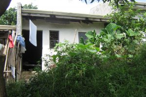 Front View-Foreclosed House And Lot For Sale In San Mateo, Rizal (AN-2196421)