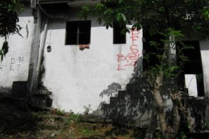 Front View-Foreclosed House And Lot For Sale In San Mateo, Rizal (AN-2276635)