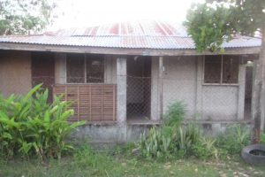 Front View-Foreclosed House And Lot For Sale In General Santos City, South Cotabato (AN-2287807)