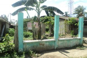 Front View-Foreclosed House And Lot For Sale In Cagayan De Oro City, Misamis Oriental (AN-2290248)