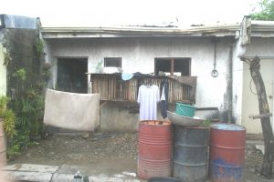Front View-Foreclosed House And Lot For Sale In San Mateo, Rizal (AN-2337456)