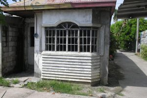Front View-Foreclosed House And Lot for sale in Santa Maria, Bulacan (AN-2341015)
