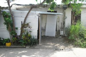 Front View-Foreclosed House And Lot for sale in Santa Maria, Bulacan (AN-2342164)