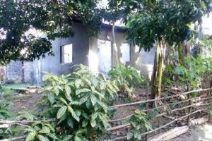 Front View-Foreclosed House And Lot For Sale In Opol, Misamis Oriental (AN-2342393)