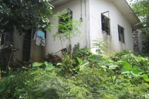 Front View-Foreclosed House And Lot For Sale In San Mateo, Rizal (AN-2367505)