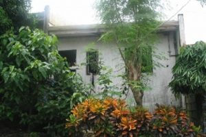 Front View-Foreclosed House And Lot For Sale In San Mateo, Rizal (AN-2369607)