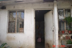 Front View-Foreclosed House And Lot For Sale In Dasmarinas, Cavite (AN-2372704)