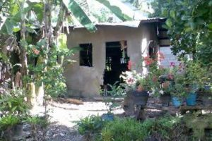 Front View-Foreclosed House And Lot For Sale In Opol, Misamis Oriental (AN-2440833)