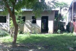 Front View-Foreclosed House And Lot For Sale In Opol, Misamis Oriental (AN-2511841)