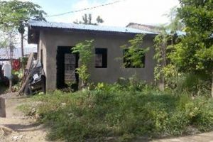 Front View-Foreclosed House And Lot For Sale In Opol, Misamis Oriental (AN-2511866)