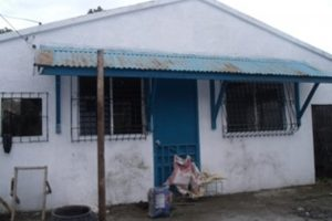 Front View-Foreclosed House And Lot For Sale In Talisay City, Negros Occidental (AN-2515593)