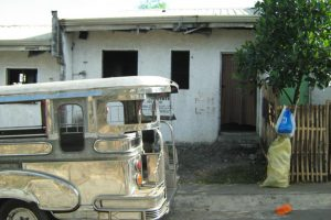Front View-Foreclosed House And Lot For Sale In San Mateo, Rizal (AN-2519378)