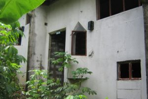 Front View-Foreclosed House And Lot for sale in San Jose Del Monte City, Bulacan (AN-2585254)