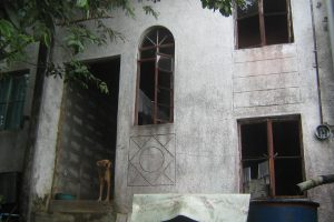 Front View-Foreclosed House And Lot For Sale In San Mateo, Rizal (AN-2589125)