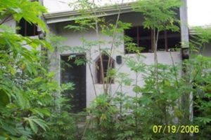 Front View-Foreclosed House And Lot for sale in San Jose Del Monte City, Bulacan (AN-2670248)