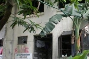Front View-Foreclosed House And Lot for sale in San Jose Del Monte City, Bulacan (AN-2686289)