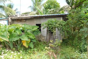 Front View-Foreclosed House And Lot For Sale In Opol, Misamis Oriental (AN-2693336)