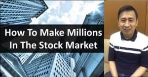 """Free Webinar: """"How to make a million pesos in the Stock Market in 7 years"""" by Brother Bo Sanchez (Video replay)"""