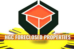 50 HGC Foreclosed Properties For Sale as of August 15, 2017