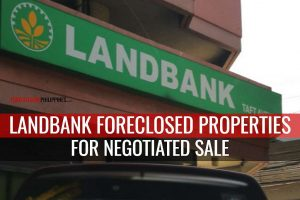 LANDBANK foreclosed properties for sale as of September 2017