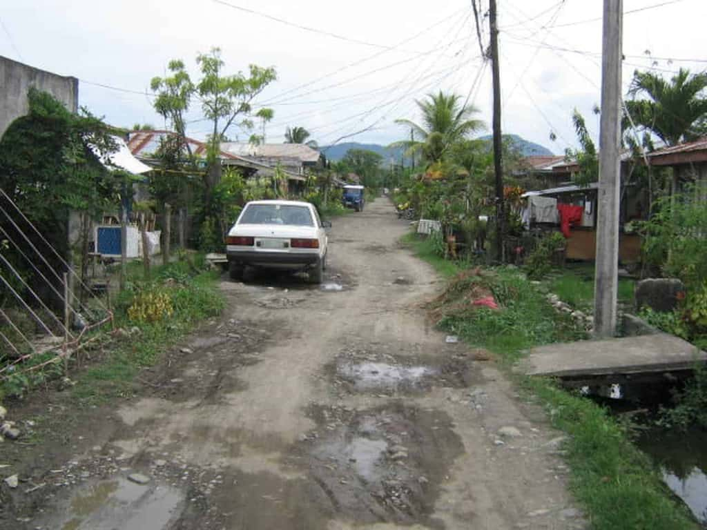 Foreclosed House And Lot For Sale In Butuan City
