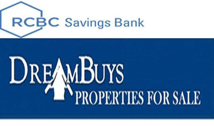 rcbc savings bank foreclosed property  residential