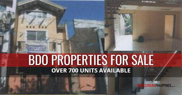 Foreclosed House And Lot In Olongapo City