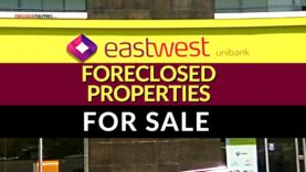 EastWest Bank Foreclosed Vacant Lot at Lot 9 Blk 15 Anas Subd. Brgy. Lagao General Santos City